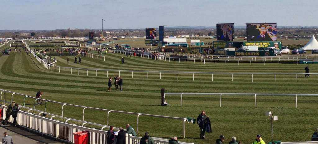 Grand National 2020 | Aintree | News | Runners | Best Bets