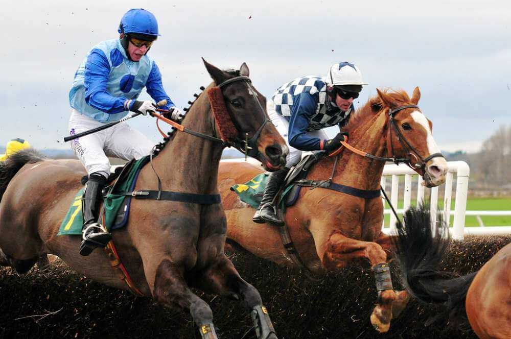 Grand National Horse Race