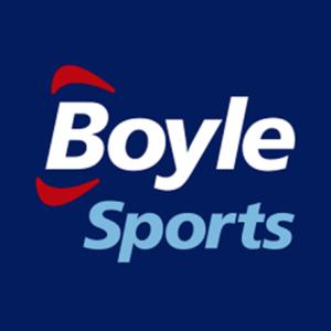 Boylesports Square Logo