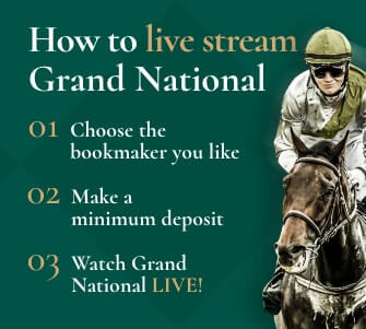 how to watch grand national