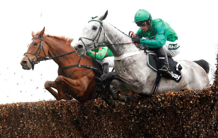 Grand National Betway Novice Chase