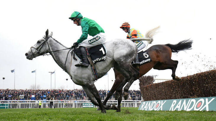 Grand National Betway Bowl Chase
