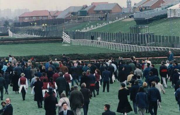 Grand National 1997