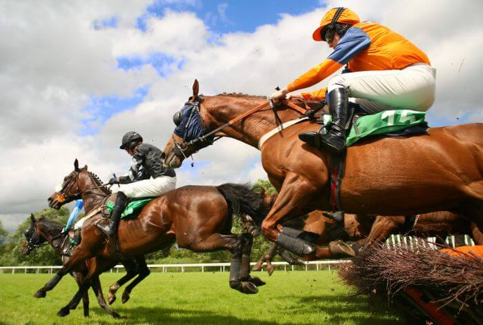 Coral Grand National Offers
