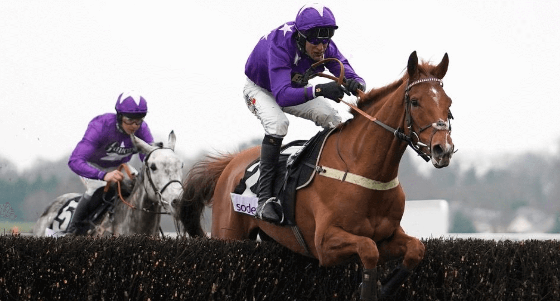Jonjo O'Neill Jr One To Look Out For In Grand National